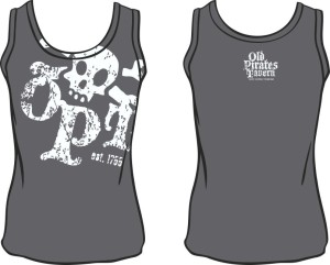 Old Pirates Tavern Tanks 7-30-12